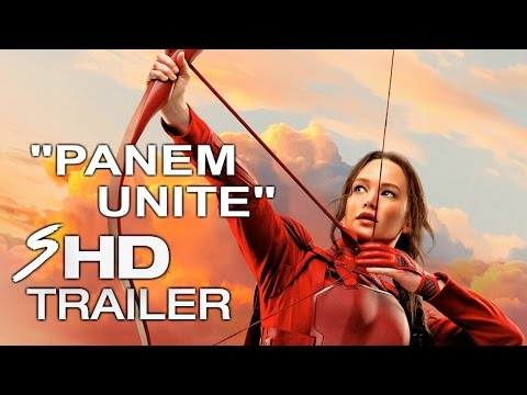 "The Hunger Games: Mockingjay Part 2 - ""Panem Unite"" Franchise Teaser Trailer"