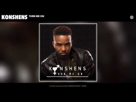 Konshens - Turn Me On (Audio)