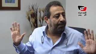 مجدي عبد الغني: خالد زين بيحارب عشان مصلحته وأنا «هاتزحزح» من جمعية المحترفين
