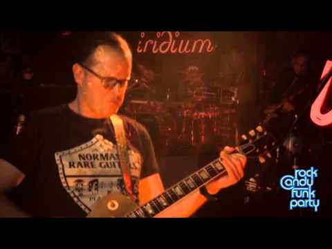 Rock Candy Funk Party - Dope On A Rope - Live at the Iridium