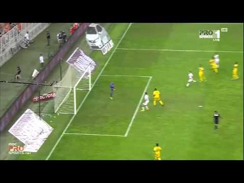 """لحظة إصابة """"محمد عبد الشافي"""" لاعب الأهلي - MBC PRO SPORTS"""