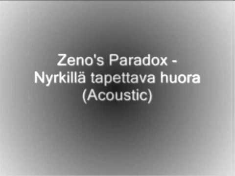 Impaled Nazarene - Nyrkilla Tapettava Huora