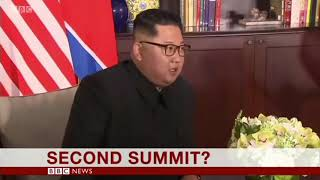 BBC World News in one minute (January 17, 2019)