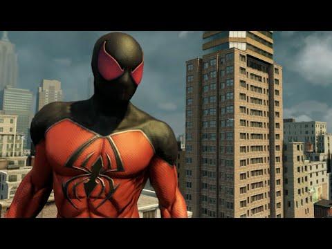 NUEVO TRAJE - Spiderman