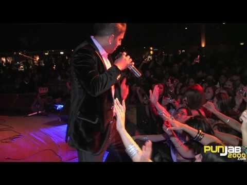 Rana Sahota Live  The ADH Album launch Party part 2