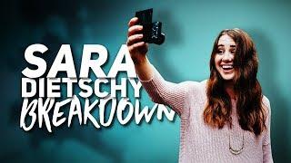 How Sara Dietschy Makes Memorable Tech Videos