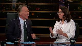 Bari Weiss on #MeToo | Real Time with Bill Maher (HBO)