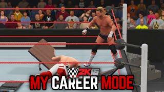 WWE 2K16 My Career Mode - Ep. 174 -