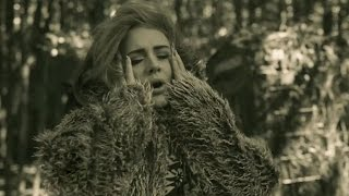 Adele's '25' One Week Sales Nearly Top Taylor Swift's '1989' Year Long Sales