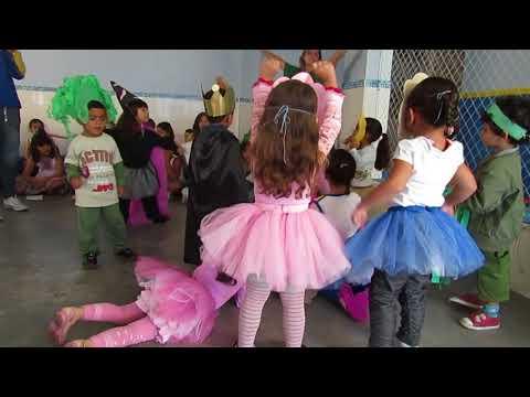 A Linda Rosa Juvenil - Maternal III - Manhã - Sistema Lamaxi de Ensino