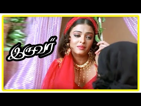 Iruvar   Tamil Movie   Scenes   Clips   Comedy   Songs   Mohanlal- Aishwarya Rai film shooting