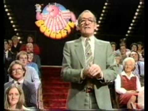Bullseye 1983 - Rog Stevenson & Kev windle
