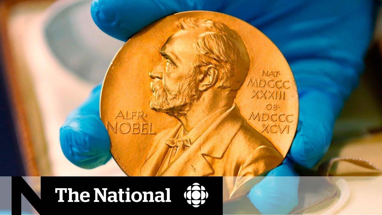 No Nobel Prize for Literature after sex assault scandal