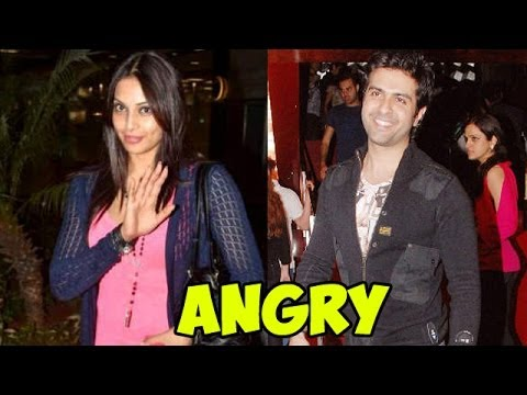 Bipasha Basu ANGRY with Harman Baweja's INTIMATE SCENES in Dishkiyaoon