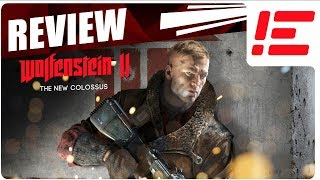 Wolfenstein II: The New Colossus Review for Nintendo Switch - Nintendo Enthusiast