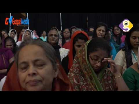 PCNAK 2016 -   Ladies Meeting