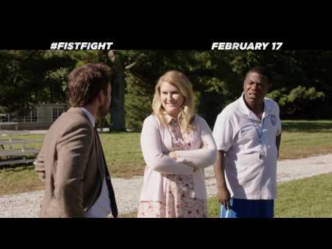 FIST FIGHT -