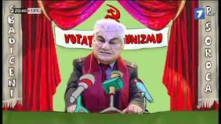 Scrisorile lui Buraga-Comuniştii nu construiesc comunismul...