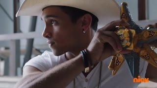 Power Rangers Ninja Steel - Gold Rush - The Gold Power Star (Episode 8)