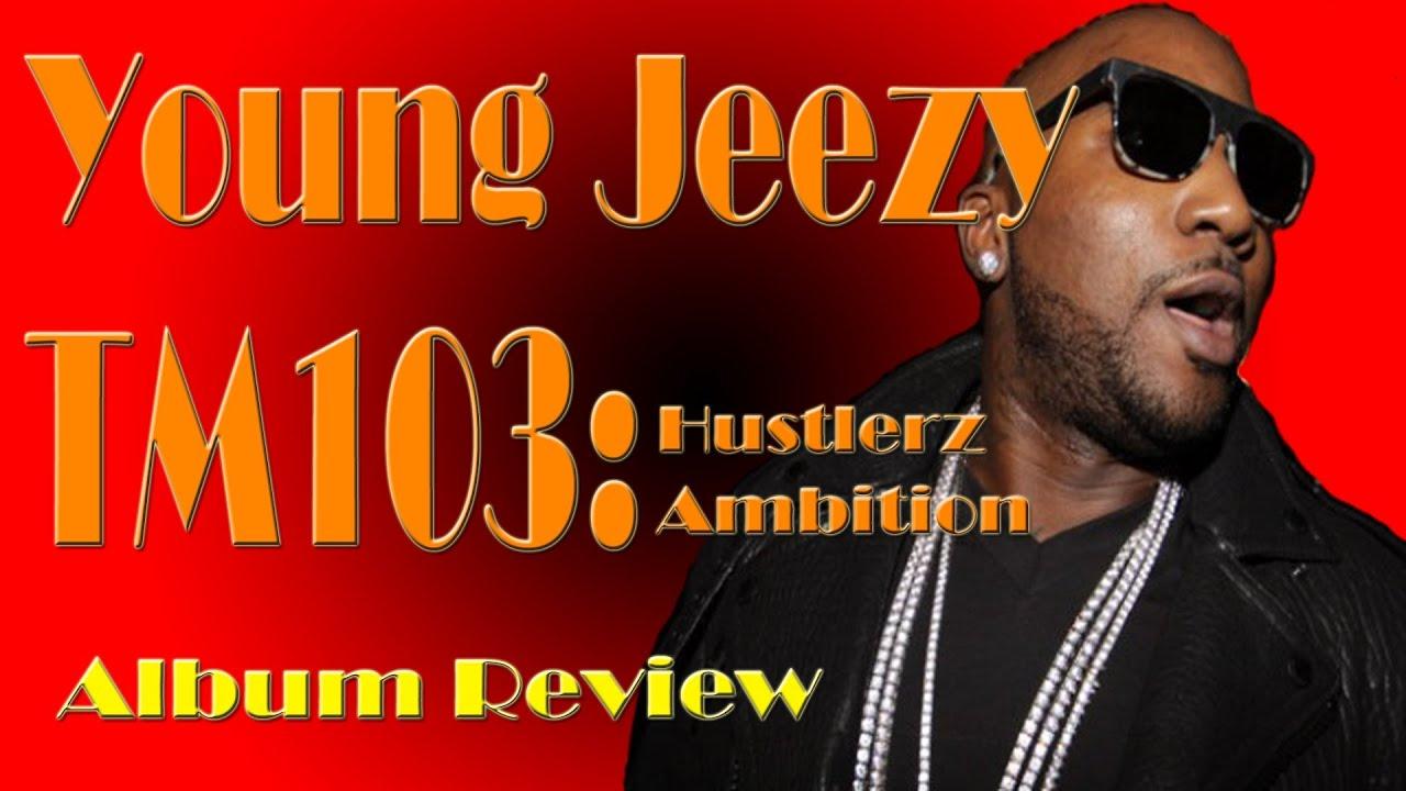 Tm103 Hustlerz Ambition Zip