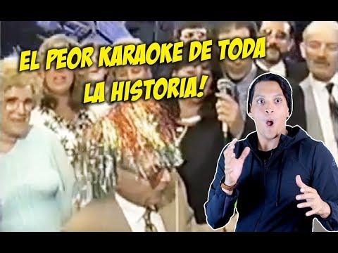 El Peor Karaoke de La Internet!  ??