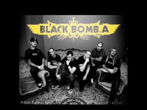Black Bomb A - New Wars