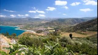 Sicilian Relaxing Music, La Dolce Vita Musica, Mediterranean Music