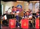 "Sal Lozano & 2007 Disneyland College Band ""Instant Heat"""