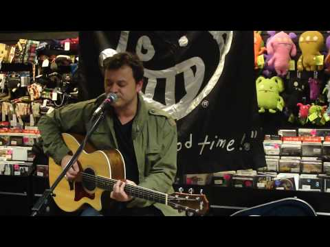 Small Black Flowers - James Dean Bradfield
