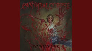 CANNIBAL CORPSE - Red Before Black (audio)