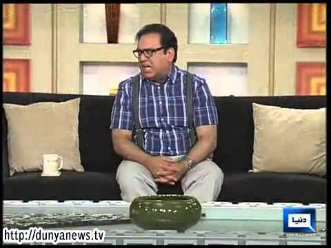 Dunya News - Hasb-e-haal - 11-april-2014 video