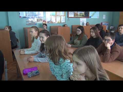Десна-ТВ: День за днём от 30.11.2017