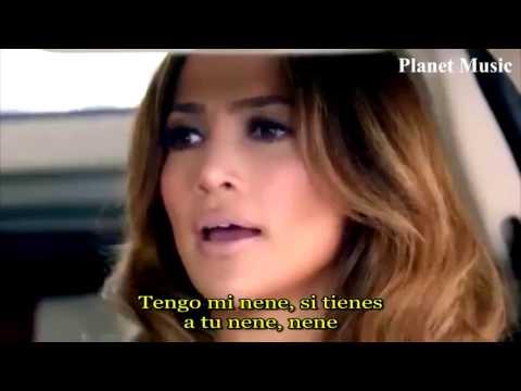 Jennifer Lopez   Papi Subtitulada En Espaňol video