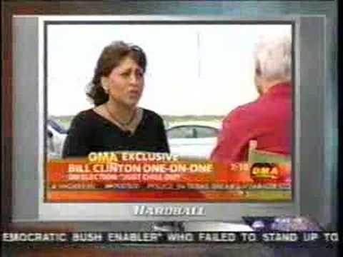 BILL CLINTON -