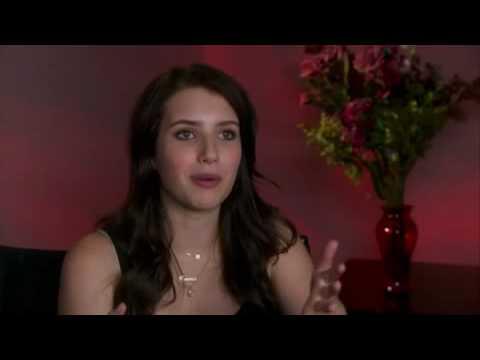 Carter Jenkins Valentines Day. Valentine's Day - Emma Roberts