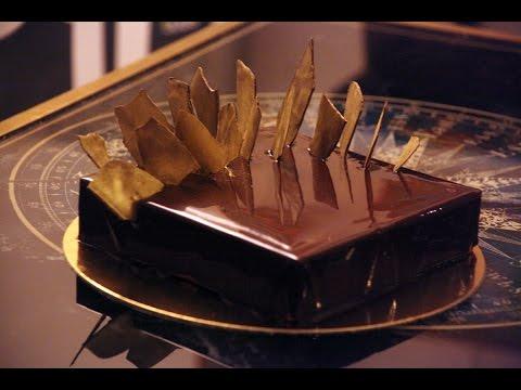 Recette du Royal Chocolat | La Cuisine de Monica