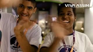 VIVA ASSIM - Experimente Cultura (Crianças)