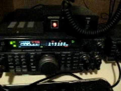 ik3ocd qso with lz1jz on 80 m