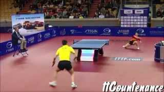 Official ITTF Channel