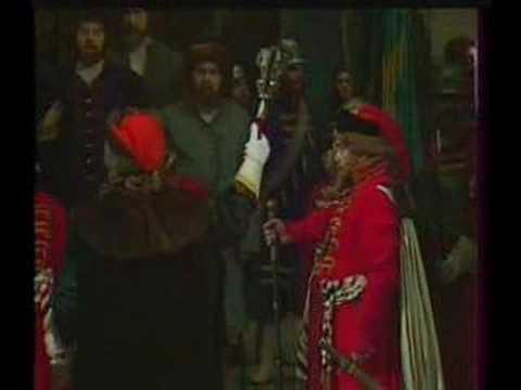 Mussorgsky - Khovanshchina. Full opera (3)