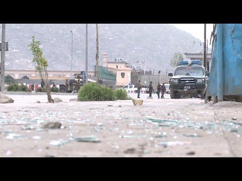 Suicide Bombing, Gun Shots Kill 28, Injure 327 in Afghan Capital