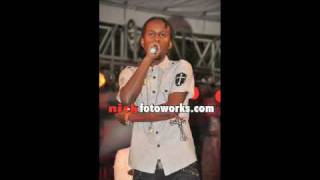 Popcaan - Gangster city {Gangster Riddim} April 2010