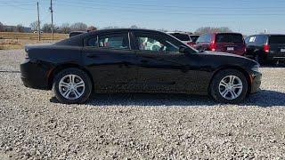 2019 Dodge Charger Tulsa, Broken Arrow, Bixby, Claremore, Owasso, OK DC1206