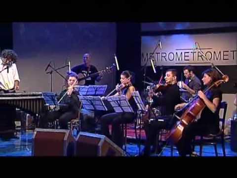 Seducing the Queen of Bohemia - The Eldad Tarmu Chamber Jazz Ensemble in  Bratislava - TV show