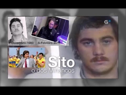 Reportaje completo Sito 'Miñanco' sobre el famoso narco gallego - Aduanas SVA