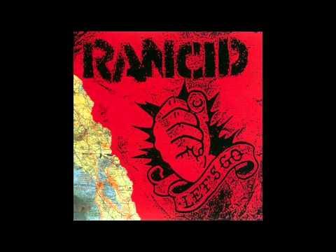 Rancid - 7 Years Down