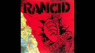 Rancid - 7 Years Down