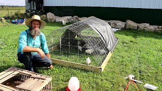 (15.4 MB) CHICKEN COOP FOR $50 AND 1 HOUR TO BUILD Mp3