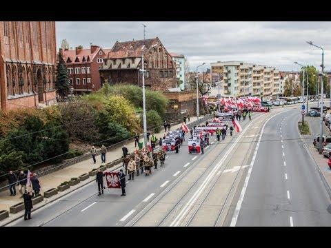 III Szczeciński Marsz Niepodległości
