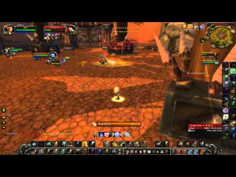 World of Warcraft (WoW): Путь к 1800 #2
